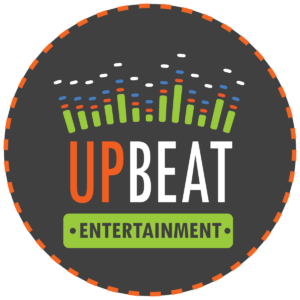 Upbeat Entertainment Logo