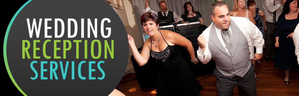Upbeat Entertainment Wedding Services