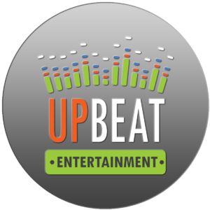 Upbeat Entertainment Pittsburgh Logo