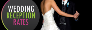 Upbeat Entertainment Wedding Reception Rates, Packaging and Pricing